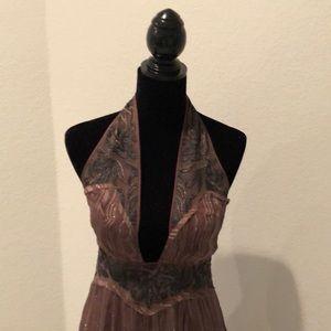 Free People Isadora Maxi Dress